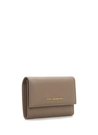 Dolce&Gabbana Cüzdan Vizon